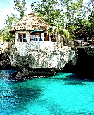 Over the Ocean Cottage, Jamaica