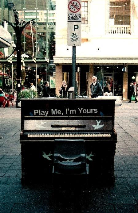 Seductive Piano, Adelaide, Australia